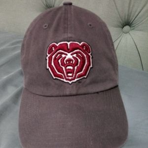 'Missouri State University Clean Up Cap
